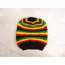 Gorro Touca Reggae Jamaica
