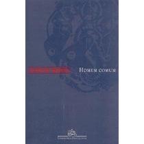 Livro Homem Comum Philip Roth Livro Usado Em Perfeito Estado
