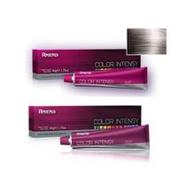 Kit 2 Coloração Color Intensy 0.1 Cinza Intensificador Amend
