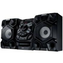 Aparelho De Som Samsung System Mx-j640 200 W Rádio Am/fm Usb