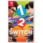1-2-switch! Nintendo Switch Digital Código Oficial Eshop