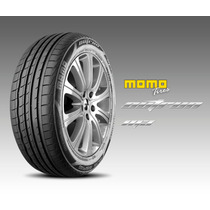 Pneu Civic 205/55r16 Momo 91v M3 Italiana Nfe Garantia