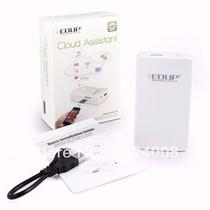 Power Bank 8000 Mah Iphone Samsung Lg + 3g Router Wifi C305