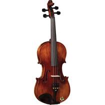 Violino Eagle Envelhecido Vk544 Profissional 4x4 Completo