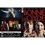 Bonnie E Clyde A Minissérie - Com Frete Grátis