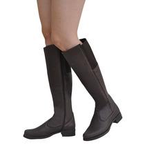 Bota Montaria Feminina - Véria Calçados