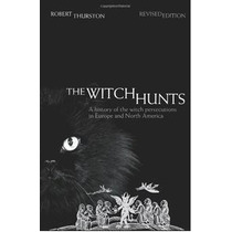 Livro The Witch Hunts: A History Of The Witch... (pdf)