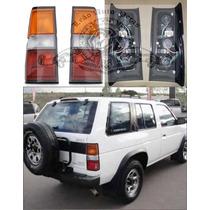 Lanterna Traseira Nissan Pathfinder De 88/95 Nova Esquerda.