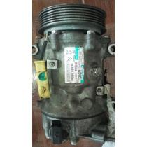 Compressor Ar Condicionado Peugeot 206,207 Citroen C3,c4