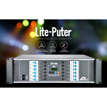 Assistencia Dimmer Lite Puter E Marcas Similares Na Sommexe