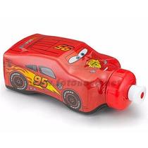 Lembrancinhas Aniversário - 30 Squeeze Carros Pixar