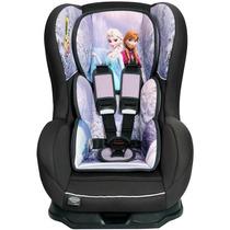 Cadeira Cadeirinha Carro Disney Reclinavel Frozen 25 Kg