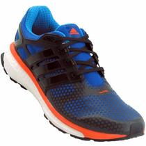 Tênis Adidas Energy Boost 2 Atr Masculino Original Com Nfe