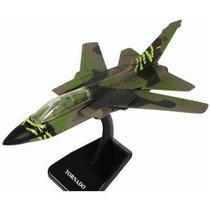 Pilot Model Kit - Avião De Montar - Tornado - 1:72 Scale