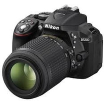 Manual Em Português Para Câmera Nikon Profissional D5300