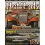 Hot Rods Nº64 Ford Roadster Tudor 1932 Impala 1962 Dart 1971