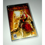 God Of War: Chains Of Olympus Original Completo - Psp