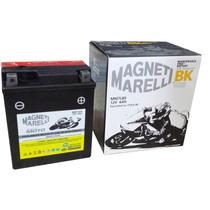 Bateria Magneti Marelli Mm7lbs Xtz 250 Lander 07 Endiante