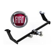 Engate De Reboque Para Fiat Uno Palio Siena Punto 450 Kg