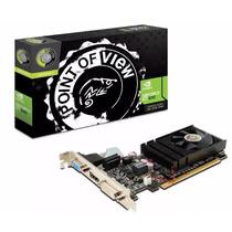 Placa Vídeo Pc Geforce 2gb Gt630 2048mb Ddr3 Nova Na Caixa