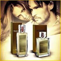 Promoção Perfume Hinode Masculino 100ml Traduções Gold N 62