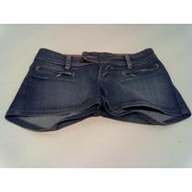 Short Jeans Feminino Marca Melody