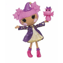 Boneca Lalaloopsy Star Magic Spells Buba Toys