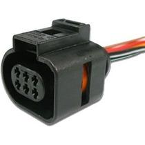 Chicote Conector Corpo Borboleta Eletronico Fox Gol G3 Gol G