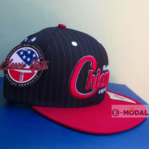 Boné Aba Reta Snapback New York Chicago Bulls Young Money