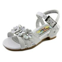 Rachel Shoes Lil Graça Criança Sandálias De Couro De Patente