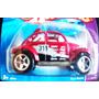 Hot Wheels Série Volkswagen 2008 Baja Beetle Não É $uper