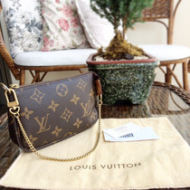 Bolsa Louis Vuitton, Original
