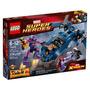 Lego Super Heroes X-men Vs. The Sentinal 76022
