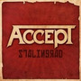Cd Accept - Stalingrad Cd+dvd (lacrado)