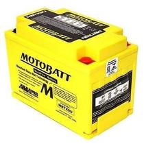 Bateria Motobatt Suzuki Gsx-r750 1000 Mbtx9u Quadflex