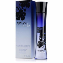 Perfume Armani Code Pour Femme 30ml Feminino Edp Original