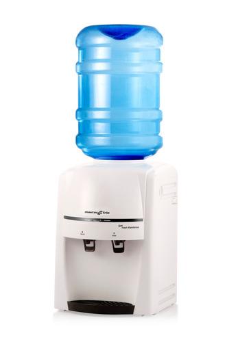 Bebedouro De Água Compacto Eletrônico Masterfr Mania Virtual