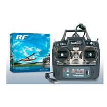 Gpmz 4530 - Simulador De Voo Realflight 7.5 Com Interlink M2