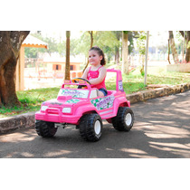 Pick Up Nevada Pink Peg Perego