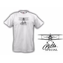 Camiseta Aeromodelismo Pitt