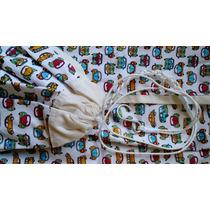 Rede Para Recém-nascido Dormir - Adapta-se Ao Berço