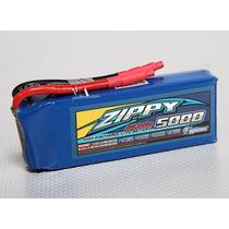 Lipo Bateria 5000mah 3s 40c Zippy Hpi Traxxas Drone Erevo