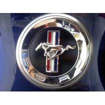 Cabo Vela Ford Mustang 5.0 V8 8cil Motor 302 8mm