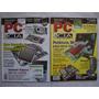 Revistas Pc & Cia Ano 2006 Edições 54 A 65
