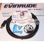 Diagnostico Scanner Motor De Popa Evinrude E-tec Ficht Etec