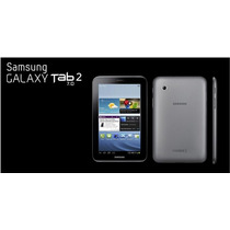 Tablet Samsung Galaxy Tab 2 Gt-p3110 8gb 7 Android