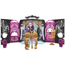 Monster High - 13 Wishes - Party Lounge + Spectra