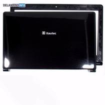 Carcaça Superior Notebook Itautec Infoway A7520 Usado (5930)