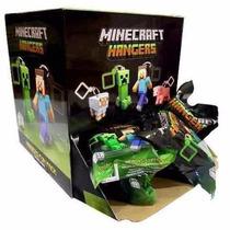 Kit Com 10 Chaveiros Minecraft - Edição De Colecionador