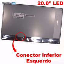 Tela Display Computador Aoc Evo M2011 Lm200wd3 (6949)